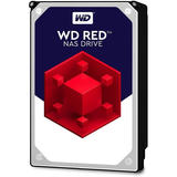 Hard Disk WD Red Pro 6TB SATA-III 7200RPM 256MB
