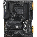 Placa de Baza Asus TUF X470-PLUS GAMING