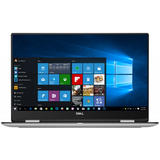 "15.6"" XPS 15 (9575), UHD IPS Touch InfinityEdge, Procesor Intel Core i7-8705G (8M Cache, up to 4.10 GHz), 16GB DDR4, 512GB SSD, Radeon RX Vega M GL (RX Vega 870) 4GB HMB2, Win 10 Pro, Silver, 3Yr NBD"