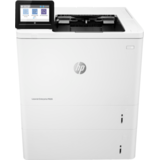 LaserJet M608x, A4, Retea, USB, Wireless, Bluetooth, Duplex, 61 ppm
