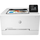 LaserJet M254dw, A4, Retea, Wireless, Duplex, USB, 21 ppm