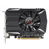 Radeon RX 550 Phantom Gaming 2GB GDDR5 128-bit