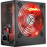 - High Power Simplicity Series Red Led, 700W