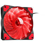 Hydron 120 Red LED 120mm