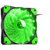 Hydron 120 Green LED 120mm