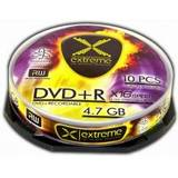 DVD+R Extreme [ cake box 10 | 4.7GB | 16x ]