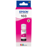 MAGENTA C13T00S34A ORIGINAL EPSON 103 ECOTANK INK BOTTLE