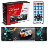 Player Auto Audiocore AC9900 MP5 AVI DVIX Bluetooth handsfree + remote