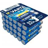 Alkaline Batteries VARTA R3 (AAA) 24pcs High Energy/Longlife Power