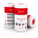 Wipes for cleaning TFT/LCD/ screens Gembird (100PCS)