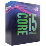Intel Core i5-9600K, Hexa Core, 3.70GHz, 9MB, LGA1151, 14nm, TRAY