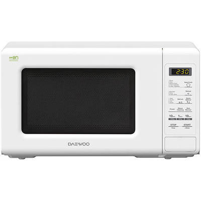 Cuptor cu Microunde oven Daewoo KOR6S2BW | 20L | 800W | Electronic | White