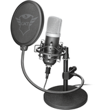 TRUST GXT 252 Emita Streaming Microphone