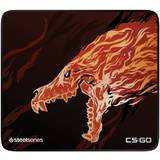 Gaming mousepad SteelSeries Limited CS:GO Howl Edition