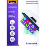 Laminating pouch 80 µ, 154x216 mm - A5, 100 pcs