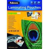 Laminating pouch 100 µ, 303x426 mm - A3, 100 pcs