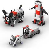 Mi Mini Robot Builder