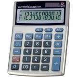 Calculator Memoris-Precious M12D, 12 digiti