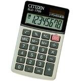 Calculator de buzunar Citizen SLD200N