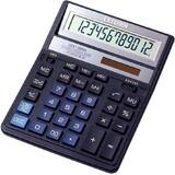Calculator Citizen SDC888X, albastru