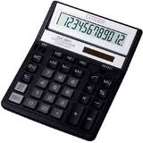 Calculator Citizen SDC888X, negru