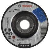 Expert for Metal - Disc polizare metal, 115x22.2x6  mm