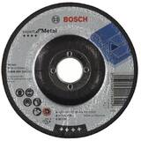 Expert for Metal - Disc polizare metal, 125x22.2x6  mm