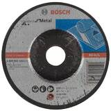 Standard for Metal - Disc polizare metal, 125x22.2x6  mm