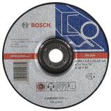 Expert for Metal - Disc polizare metal, 180x22.2x6  mm
