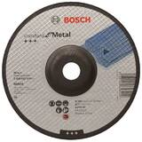 Standard for Metal - Disc polizare metal, 180x22.2x6  mm