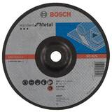 Standard for Metal - Disc polizare metal, 230x22.2x6  mm