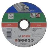 2609256314 - Disc taiere metal, 115x22.2x1.6 mm