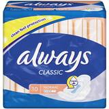 Absorbante Always Classic normal plus 10 buc