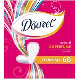 Absorbante zilnice Discreet normal deo 60 buc