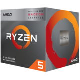 Ryzen 5 3400G 3.7GHz box