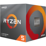 Ryzen 5 3600 3.6GHz box