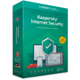 Internet Security 1 yr., 1 device, NEW SUBSCRIPTION