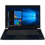 "14"" Tecra X40-E-173, FHD Touch, Procesor Intel Core i7-8550U (8M Cache, up to 4.00 GHz), 16GB DDR4, 512GB SSD, GMA UHD 620, Win 10 Pro, Onyx Blue"