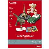 CANON MP-101 A3 PHOTO PAPER