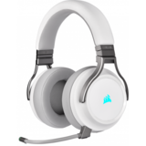Casti Corsair Virtuoso RGB White Wireless
