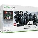 Xbox One S 1TB + Gears 5 Standard Edition (plus Gears of War Collection)