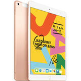 iPad (7th Generation 2019) 10.2 inch 32GB Wi-Fi + Cellular Gold