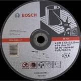 Bosch Disc AS 46 T 230/22,23/2 mm