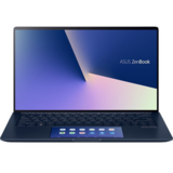 ZenBook, 13.3 inch, FHD, Intel Core i5-10210U, 8GB DDR4, 512GB SSD, nVidia GeForce MX250, Windows 10 Home, Royal Blue