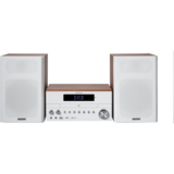 Stereo system M-817DAB white